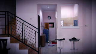 Rumah Janti Kamar