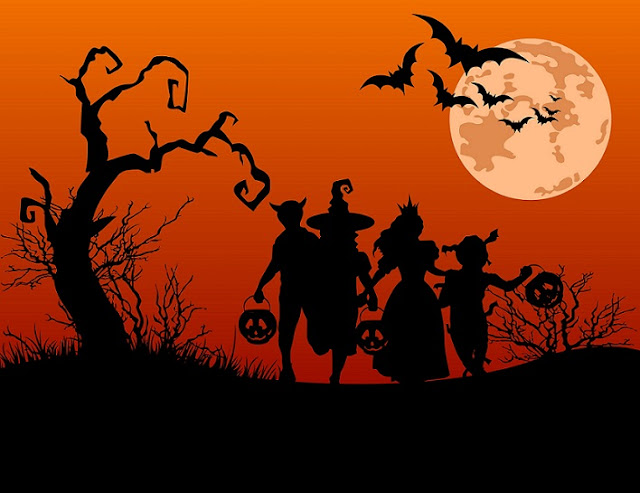 halloween hd wallpapers and  pictures