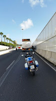 policía local las palmas de gran canaria avenida marítima, las palmas