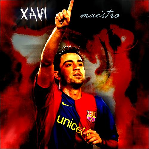 Football Wallpaper: Xavi Hernandez wallpapers - Latest Xavi Hernandez
