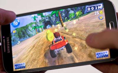 Beach Buggy Blitz (Android dan iOS)