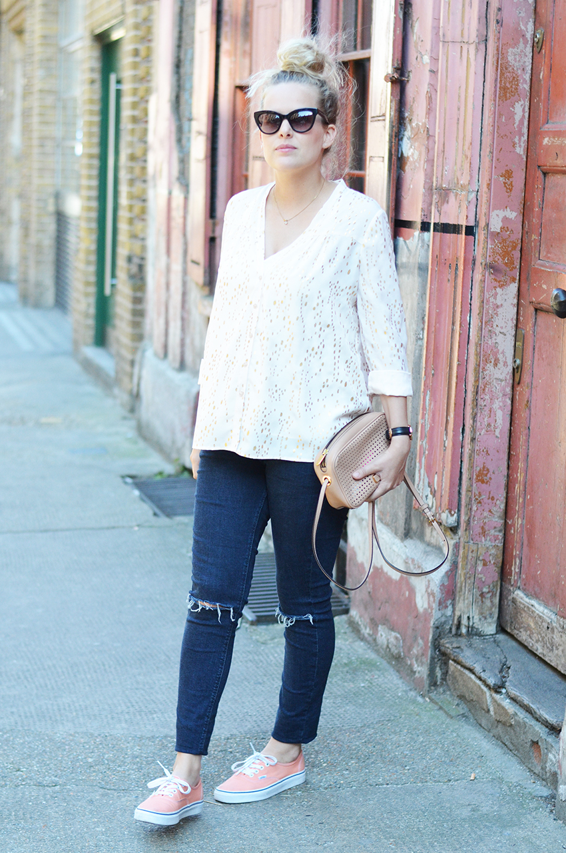 look enceinte, tendances couleurs été 2015, blog mode, blog mode lyon