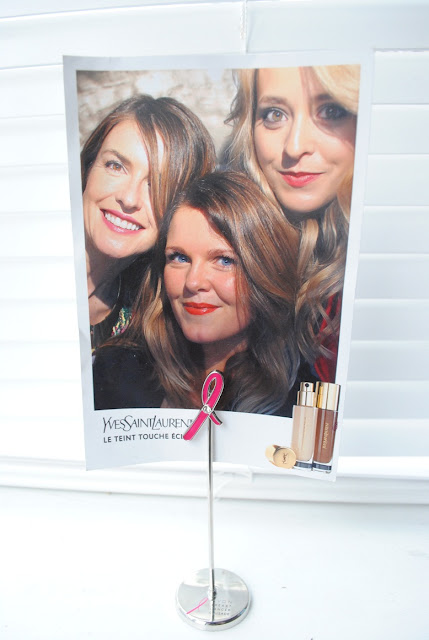 Avon Photo Clip Holder for Breast Cancer Awareness