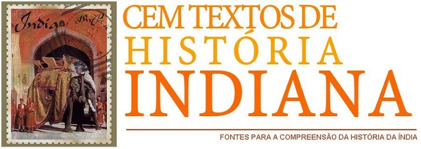 Cem Textos de História Indiana