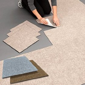 Beau Also, FLOR Carpet Tiles Are Made Out Of Environmentally Friendly Materials.