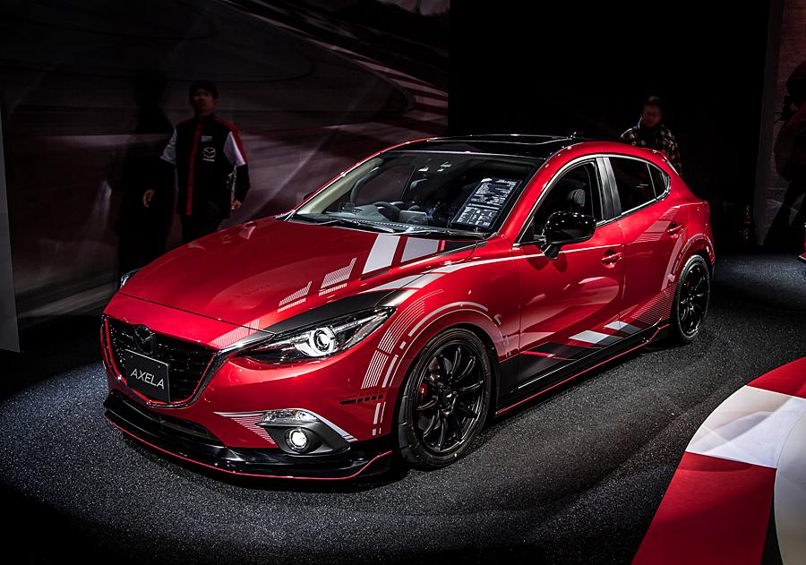 Mazda 3 Axela 2017 >> BC RACING SUSPENSION - 2014-15 Mazda 3 - Font Motorsports