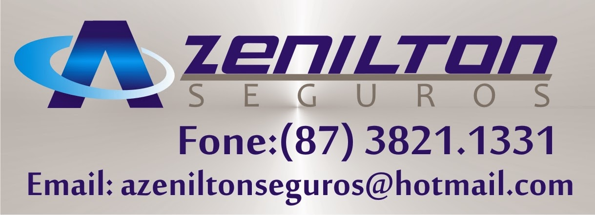 AZENILTON SEGUROS