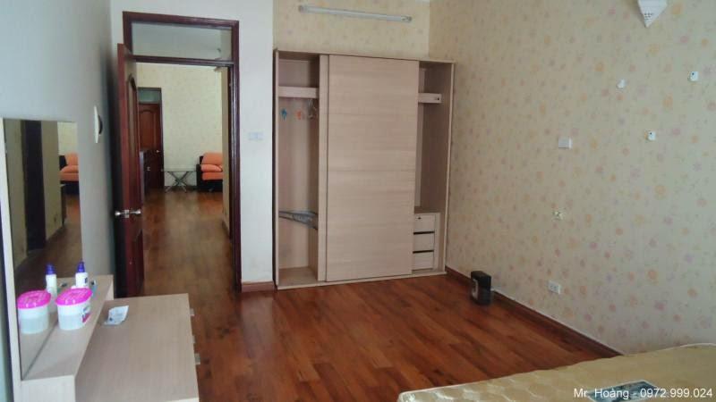 Bán chung cư mini giá rẻ Cầu Giấy Hà Nội