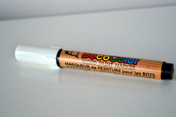 Wood Painter Marker