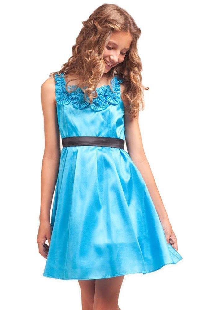 5th Grade Graduation Dresses - Long Dresses Online