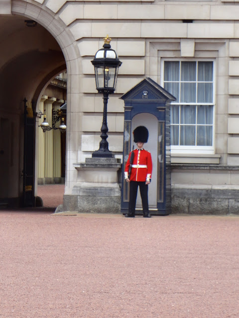 Buckingham Palace blog - 02