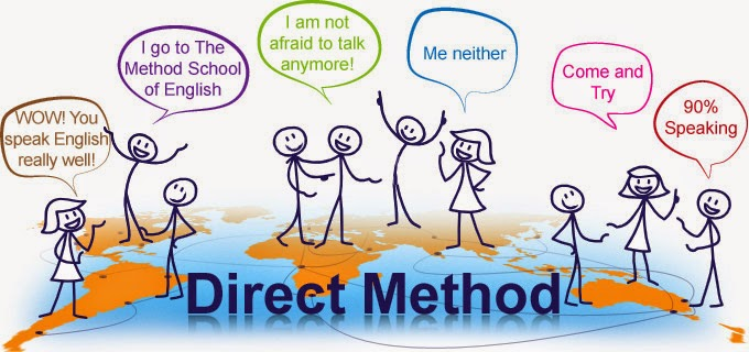 grammar translation method audio lingual method and direct An analysis of language teaching approaches and  influential teaching approaches and methods: grammar-translation method, direct method, audio-lingual method,.