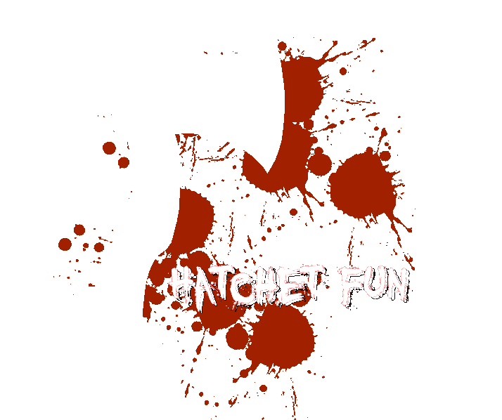 Hatchet Fun