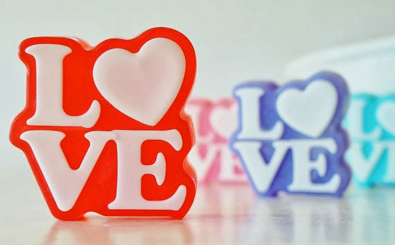 http://www.etsy.com/listing/176560226/love-soap-choose-color-handmade-glycerin