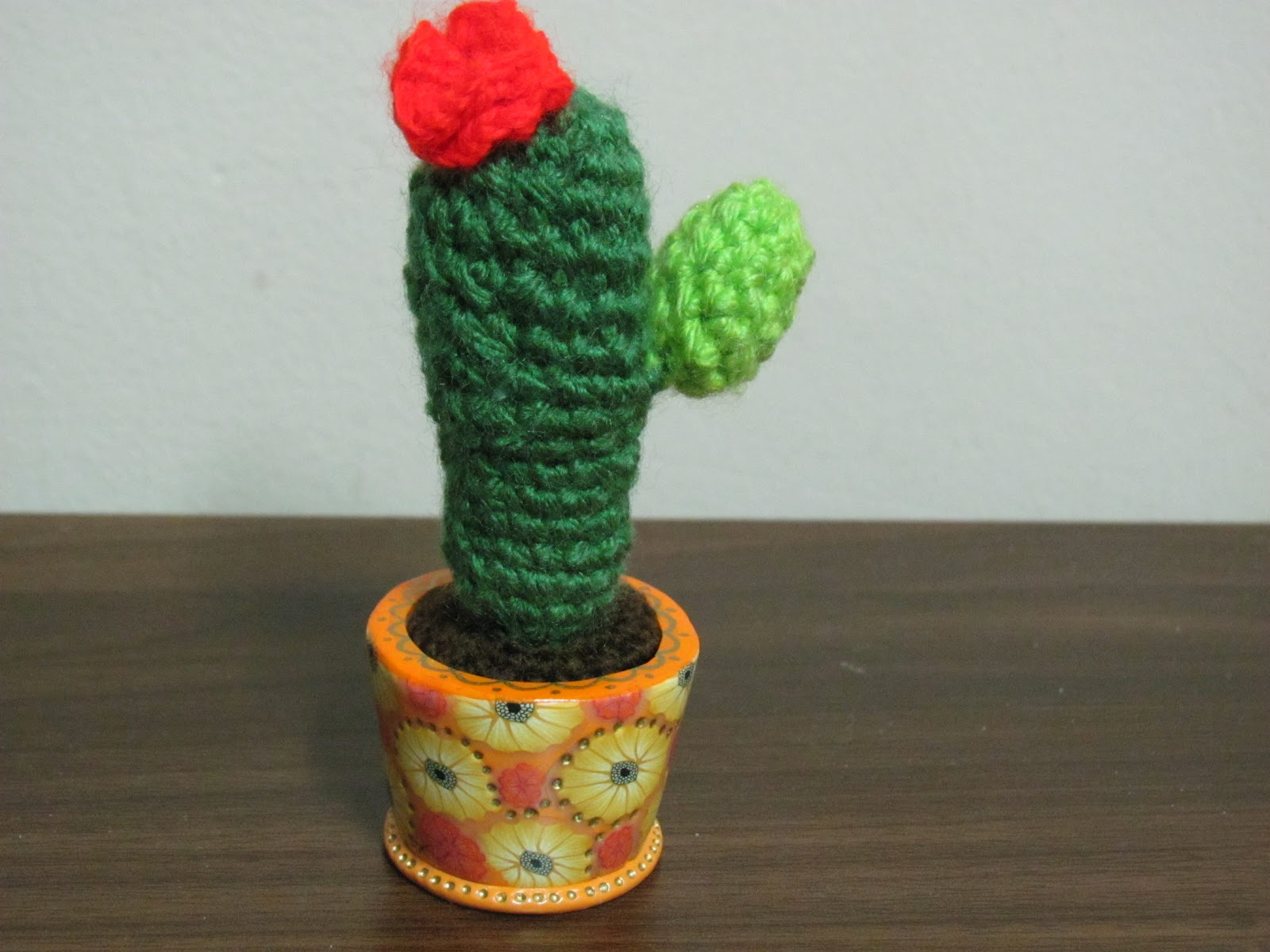how to make polymer clay flower pot