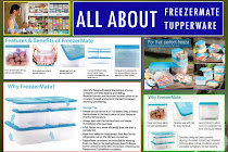 All About FreezerMate