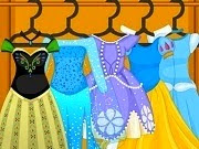 Baby Barbie Princess Costumes