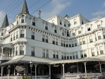 Inn of Cape May in Cape May, New Jersey