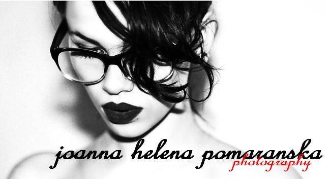 joanna helena pomarańska