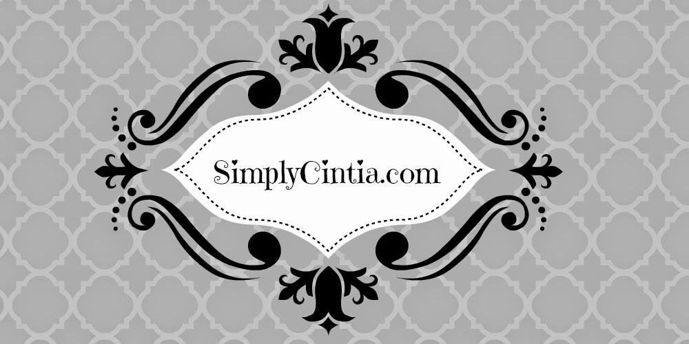 SimplyCintia.com