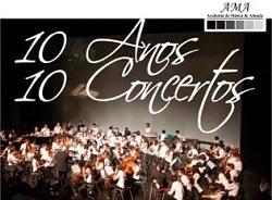 10 anos, 10 concertos