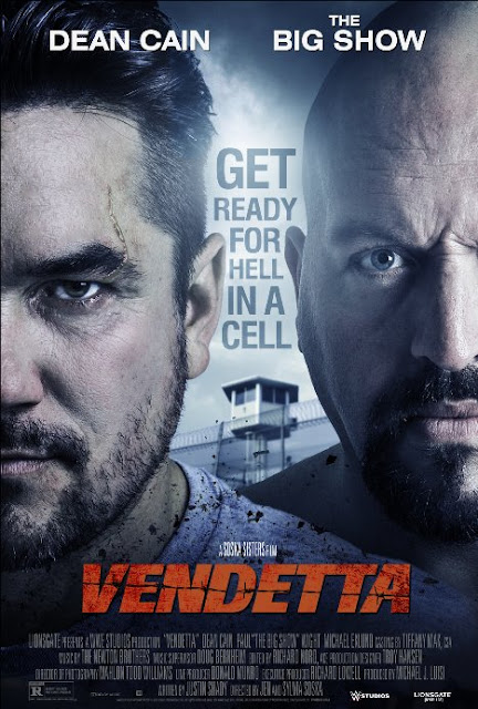 Vendetta (2015) Subtitle Indonesia