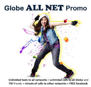 globe goallnet promo list