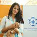 Anushka with Puppy at Blue Cross Pet Carnival Press meet-mini-thumb-10