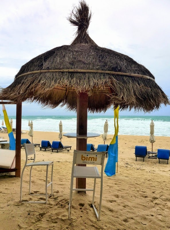 Bimi Beach Club, Twinpalms, Surin Beach, Phuket,