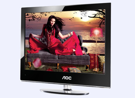 AOC_Colombia_tecnología_LED_Full_HD_televisor_LE22H134
