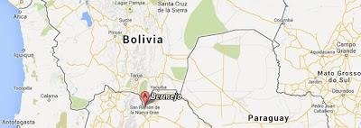 24 comunidades de Bermejo reportan pérdidas millonarias por heladas