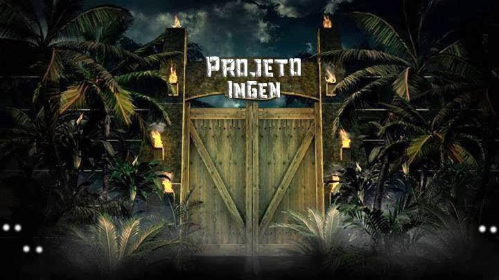 Projeto InGen