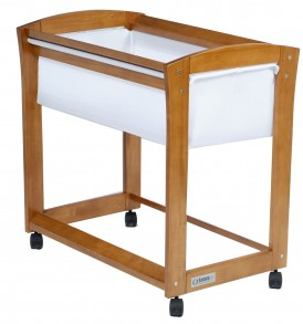 Bassinet Elite Espresso Latte5