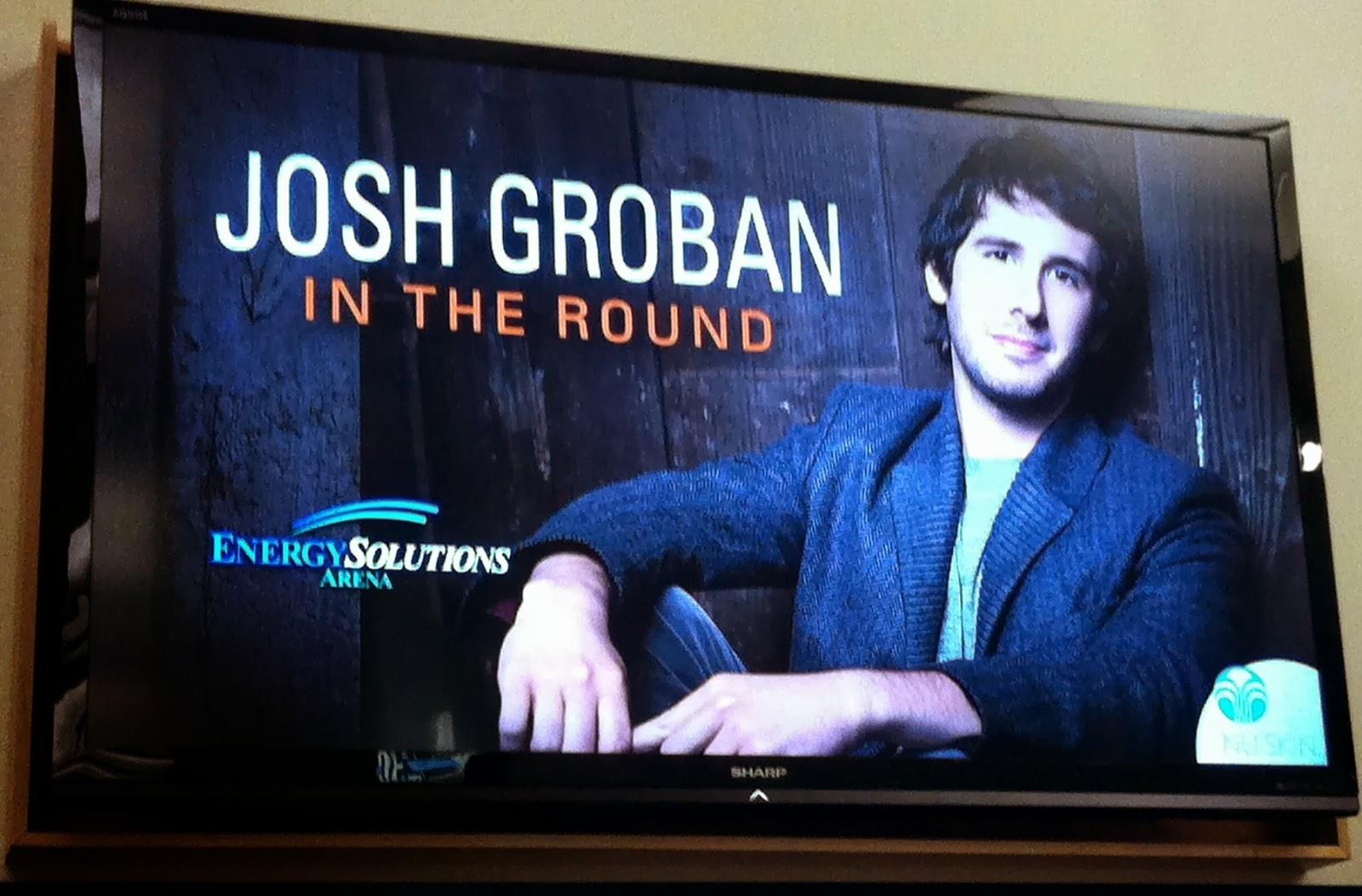 Josh Groban Christmas Albums - Josh Groban – Stages | Album review ...