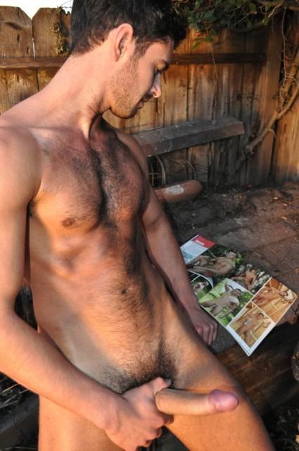 Voce Q Tem Desejo Em Fotos E Revista De Homens Pelados
