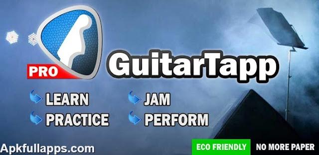 GuitarTapp PRO - Tabs & Chords v2.8.4