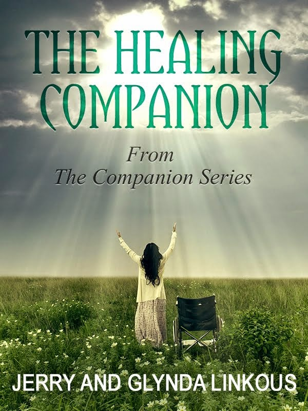 HEALING COMPANION KINDLE VERSION