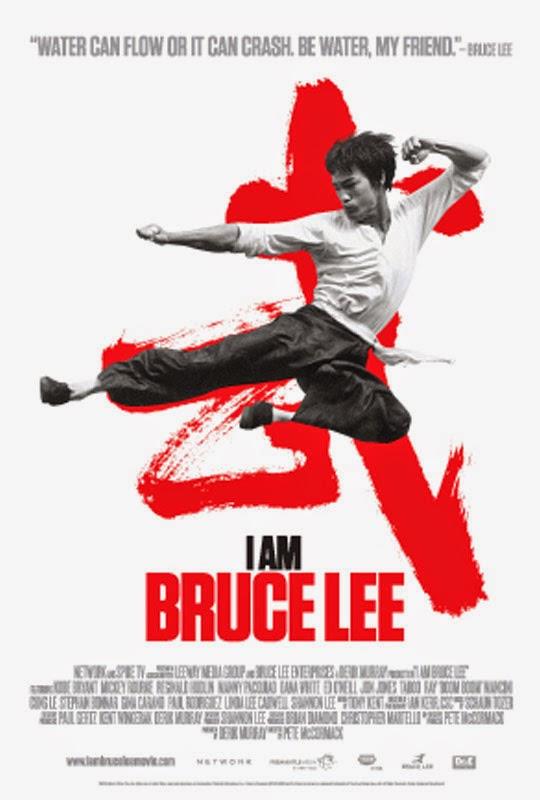 Tôi Là Lý Tiểu Long - I Am Bruce Lee - 2011