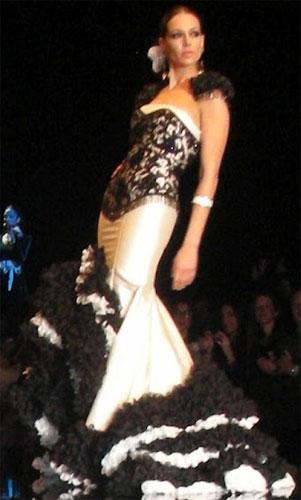 colección trajes de flamenca
