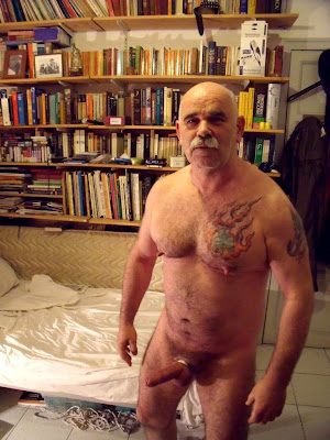 big daddy tits - hairy gays - gay stocks - silvermen gay