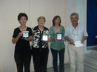 Περιστέρι: «Συγκίνηση και δάκρυα στην εκδήλωση για τους συνταξιούχους δάσκαλους»