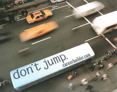Advertisement Ideas
