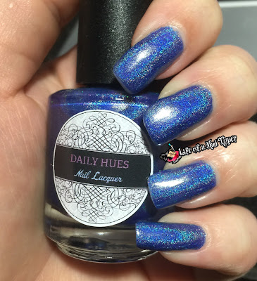 CeCe Daily Hues nail lacquer