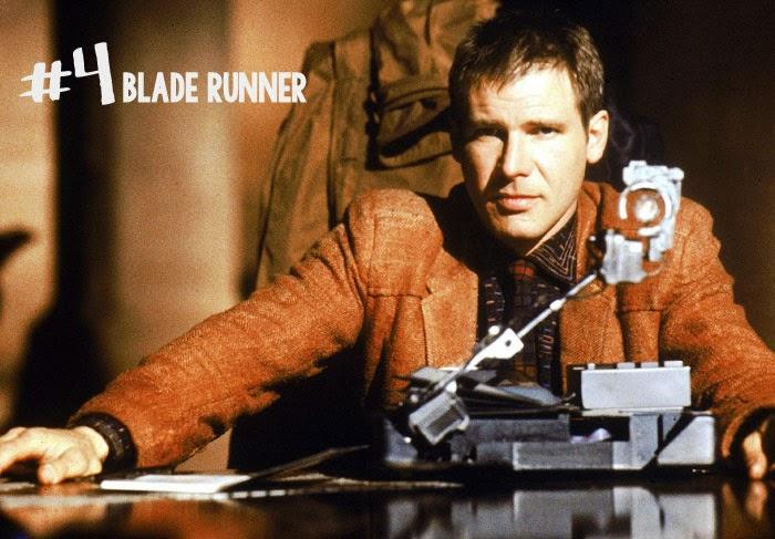 filme, movie, blade runner, ficção cientifica, cena, scene, cinema