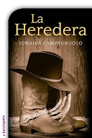 LA HEREDERA disponible en ebook