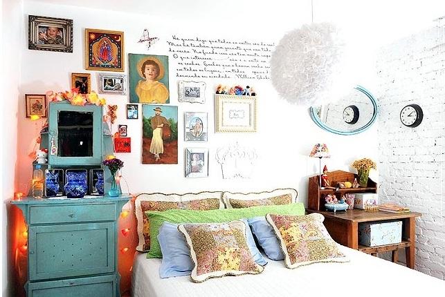 decoracao alternativa para quarto de casal:blog de decoração – Arquitrecos: Quartos de Casal – Mesas laterais