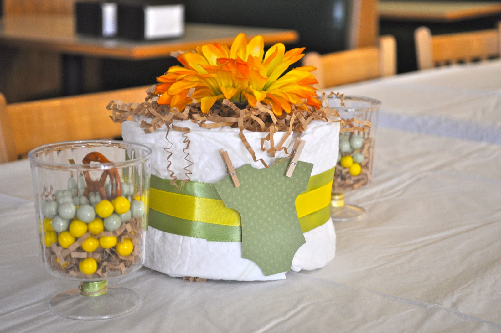 pink lime events a fall baby shower