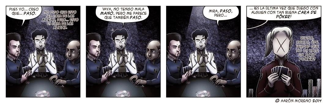 #053 Poker Face