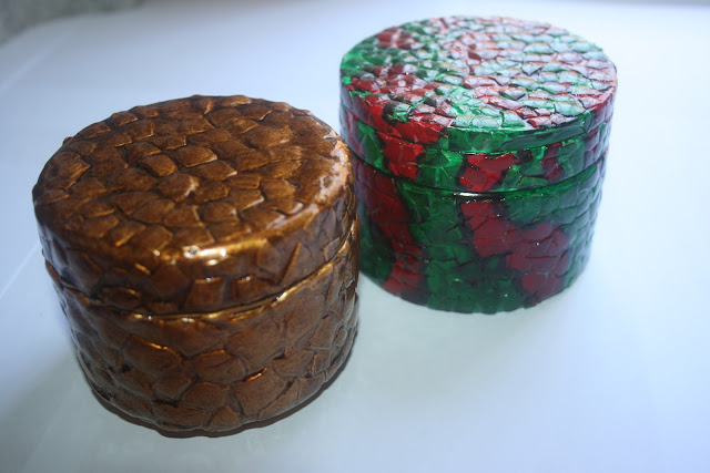Isabel reciclaje de cajas con cascaras de huevo - Caja de huevo ...