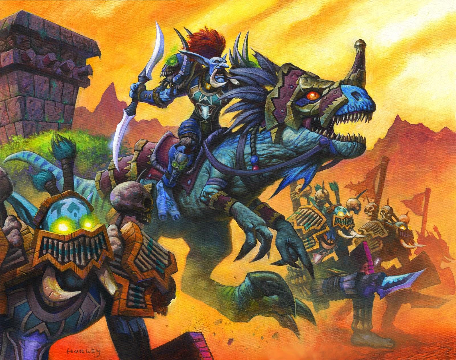 Warcraft: Kuzey Kurt Klanı